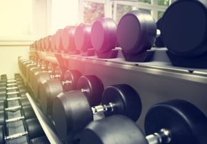 HOW WEIGHT TRAINING BENEFITS WEIGHT LOSS