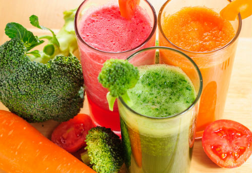 great tasting smoothies for weight loss