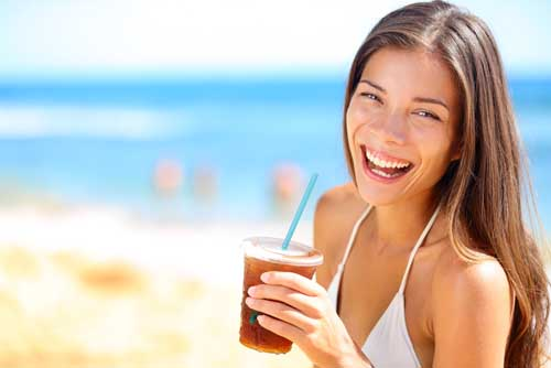 this summer you can have a drink and still lose weight