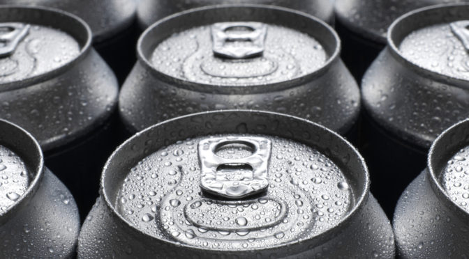 Love Energy Drinks? Experts Say They're One of the Worst Things You Can Drink