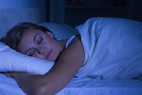 This is How Much Sleep for Weight Loss You Need
