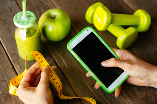 These 2018 Weight Loss Apps are Getting Tons of Attention