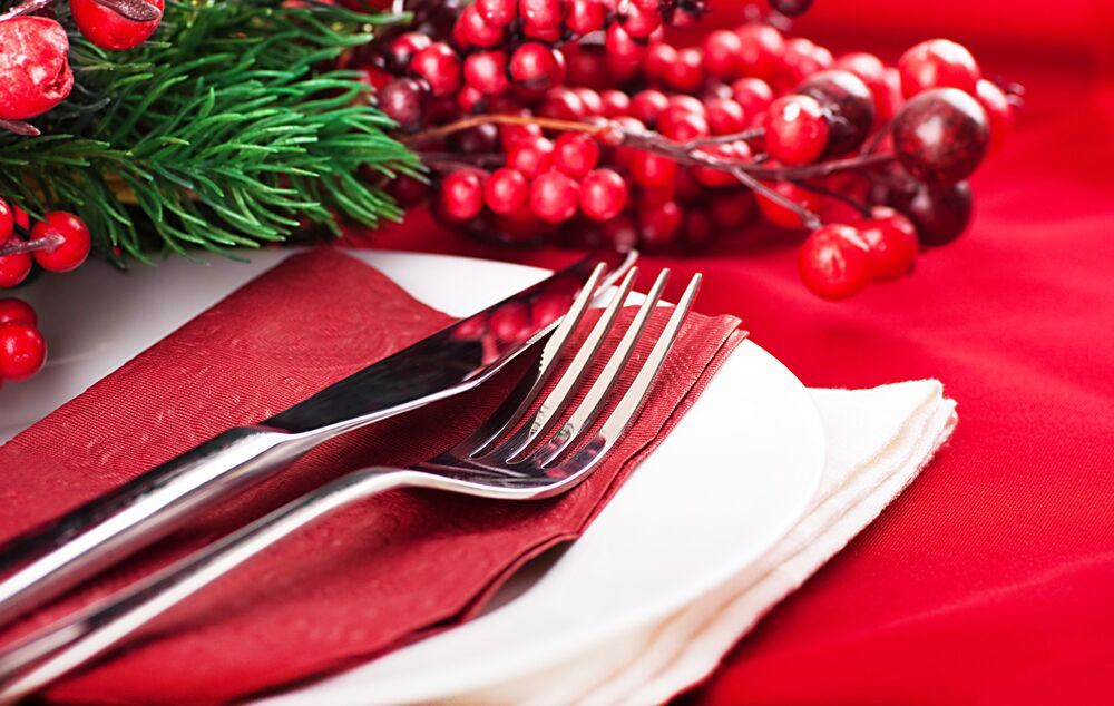 holiday nutrition myths to forget