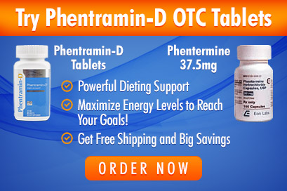 Phentermine 37.5 vs Phentramin-d Tablets